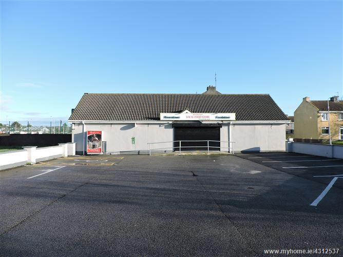 Riverstown Commercial Premises