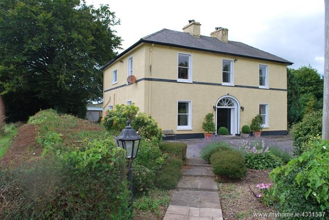 Kilmacsimon House, Innishannon, Bandon, Cork