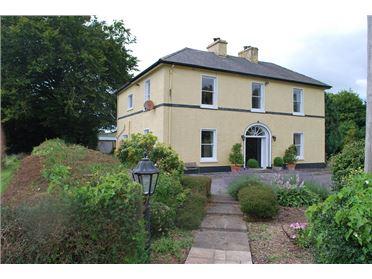 Photo of Kilmacsimon House, Innishannon, Bandon, Cork