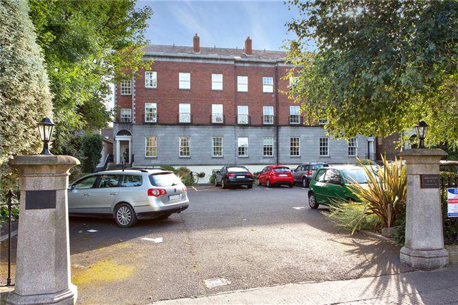 Main image for 33 Arranmore,13-17 Pembroke Road,Ballsbridge,Dublin 4,D04 WC53