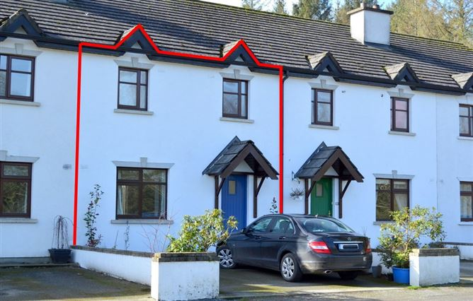 Main image for No. 2 Marconi Place, Fairfield, Enniscorthy, Wexford