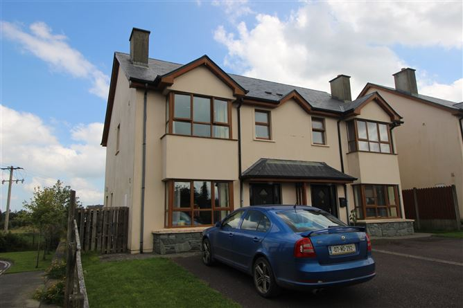 16 The Crescent, Shinnagh, Rathmore