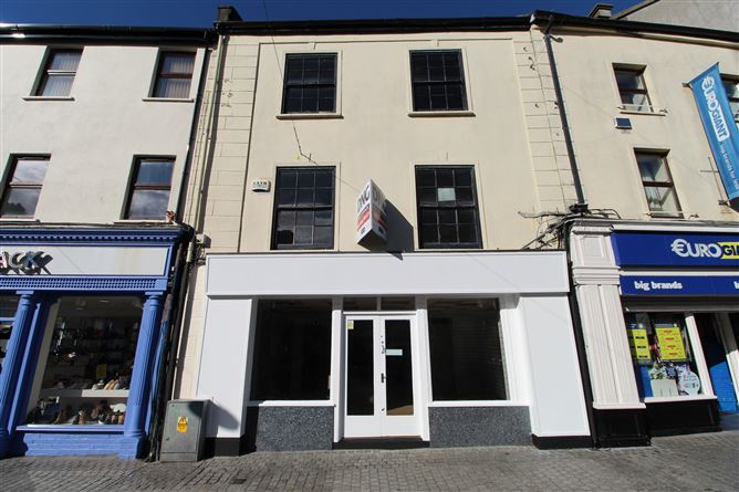 No. 10 Michael Street, Waterford City, Waterford
