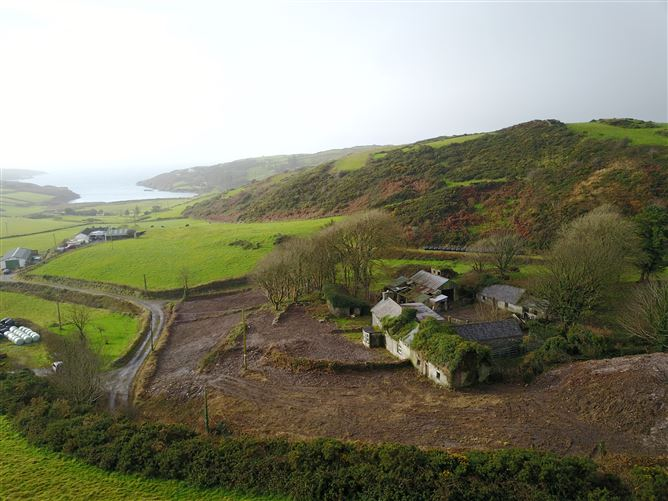 Main image for Bawnishal, Castletownshend, Skibbereen, Cork