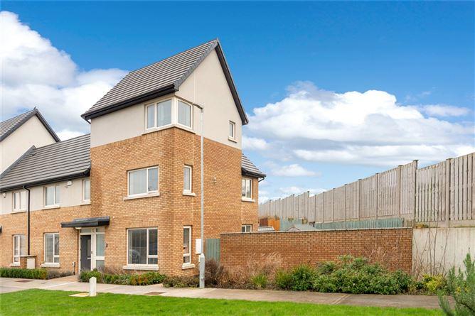 Main image for 40 Abbots Grove Park, Knocklyon, Dublin 16, D16 W2W6