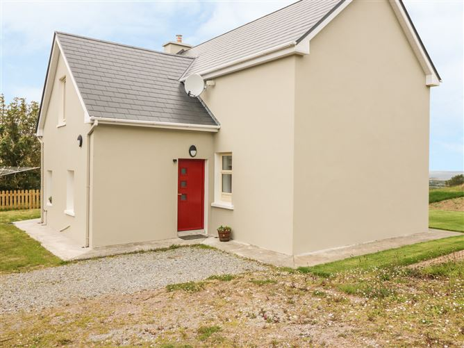 Main image for Atlantic View Farmhouse, CAMP, COUNTY KERRY, Rep. of Ireland