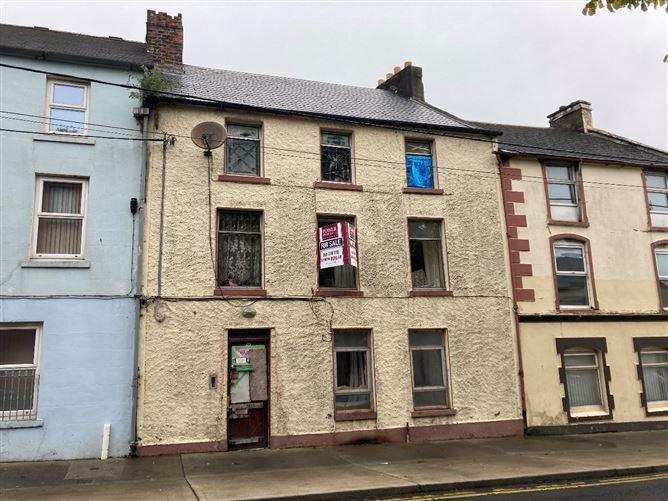 Main image for 35 Lord Edward Street, City Centre (Limerick), Limerick City