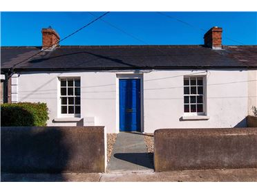 6 Grange Terrace, Deansgrange, Co. Dublin
