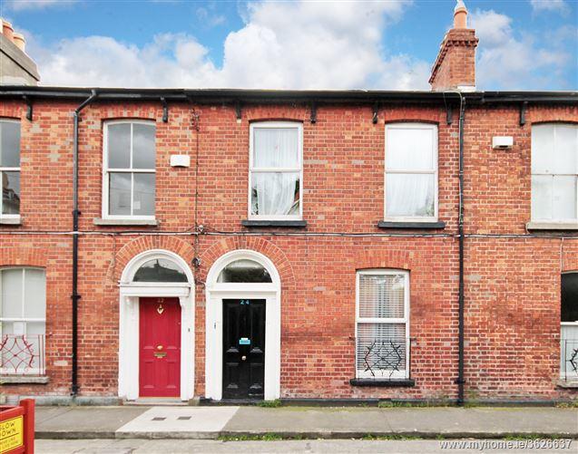 24 St Kevin's Road, Portobello,   Dublin 8