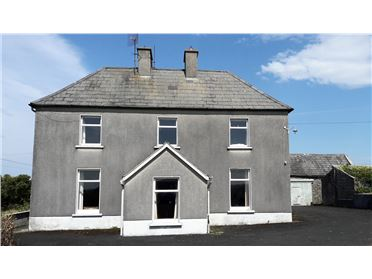 Photo of Parochial House, Shandrum, Mullagh, Clare