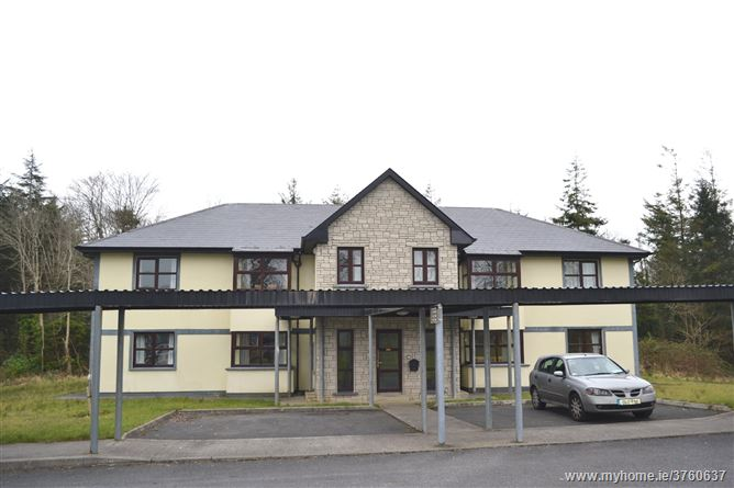 No. 409 The Lodges, Breaffy Resort , Castlebar, Mayo