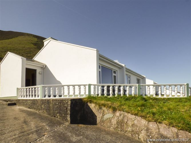 Main image for Rossbeigh Beach Cottage No 2,Rossbeigh Beach Cottage No 8, Rossbeigh Beach Cottage, Rossbeigh, Glenbeigh, Kerry, Ireland