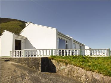 Main image of Rossbeigh Beach Cottage No 2,Rossbeigh Beach Cottage No 8, Rossbeigh Beach Cottage, Rossbeigh, Glenbeigh, Kerry, Ireland