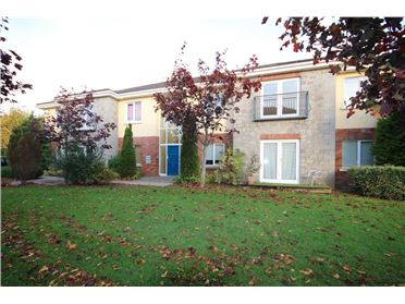 Photo of Apartment 24, Block C, Oakglade Hall, Craddockstown, Naas, Kildare
