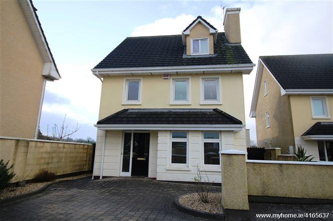 21 Manor Grove, Grange Manor , Ovens, Cork