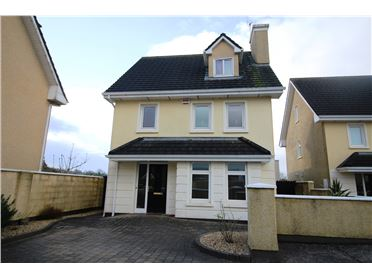 Photo of 21 Manor Grove, Grange Manor , Ovens, Cork