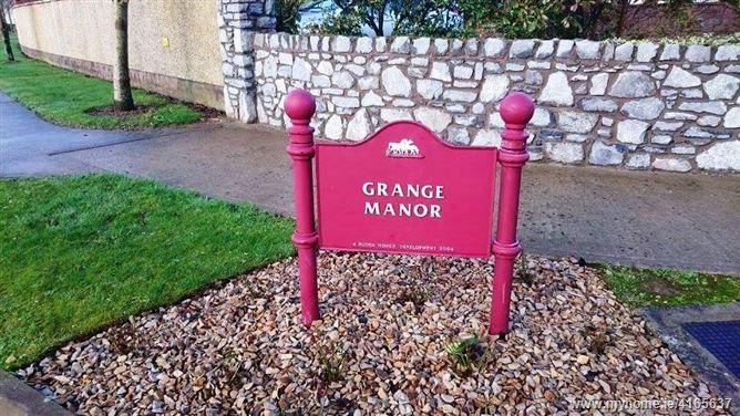 Grange Manor , Ovens, Cork