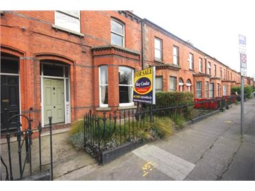 Photo of 376 South Circular Road, South City Centre - D8, Dublin 8