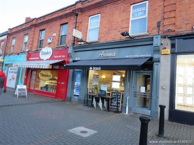 Aroma Cafe 14 Upper Drumcondra Rd, Drumcondra, Dublin 9