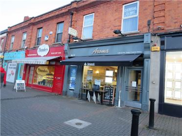 Photo of Aroma Cafe 14 Upper Drumcondra Rd, Drumcondra, Dublin 9