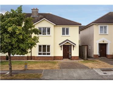 Photo of 45 The Chase, Ramsgate Village, Gorey, Co. Wexford