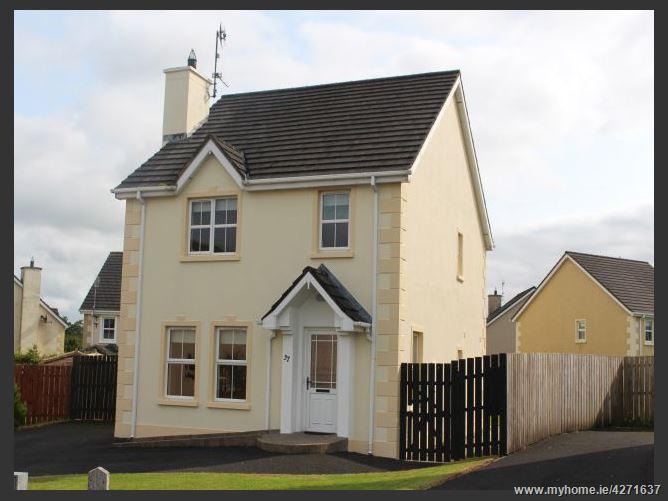 37 Hawthorn Hill , Newtown Cunningham, Donegal