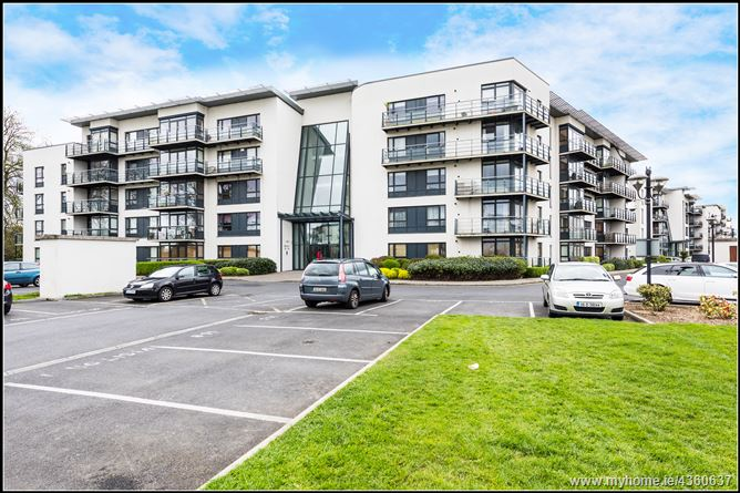 Block C, Apt 172 Lymewood Mews, Northwood, Santry, Dublin 9