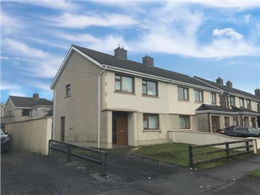 main photo for 114 Lurgan Park, Galway, Renmore, Co. Galway
