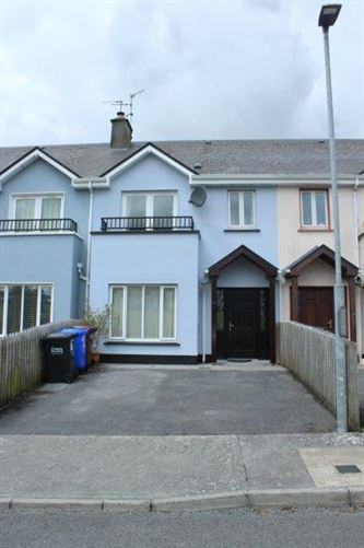 Main image for 18  An Sruthan, Loughrea, Galway