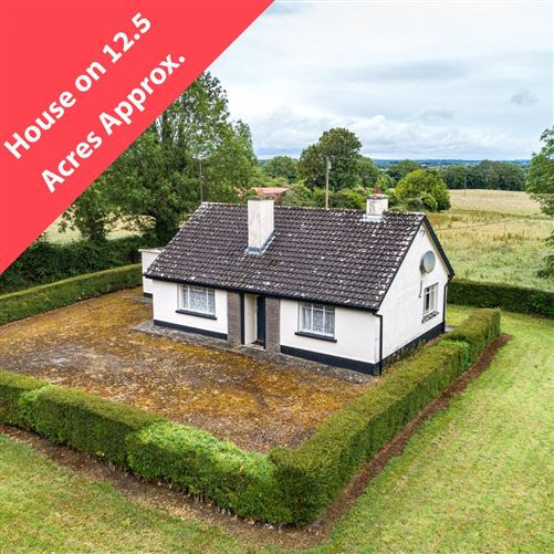 Rathmore, Ballymahon, Co. Longford, N39X4H7