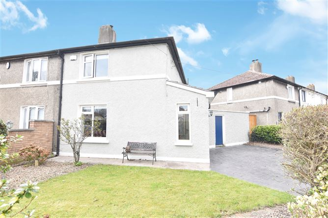 Main image for 8 Offaly Road, Cabra, Dublin 7