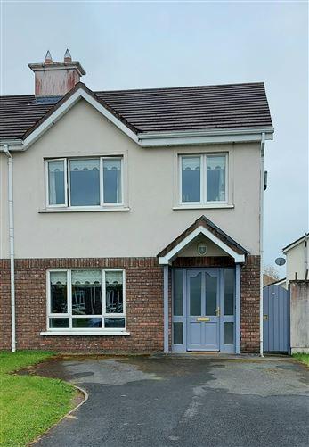 Main image for 156 Droim Liath, Collins Lane, Tullamore, Offaly