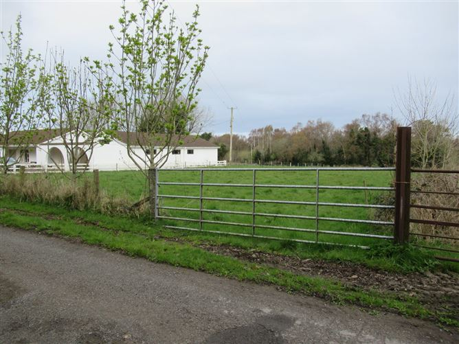 Main image for Burnetts Wood, Killeigh, Co. Offaly