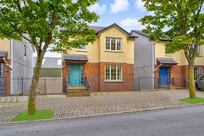 Main image for 2 The Links, Abbeylands, Arklow, Co. Wicklow