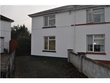 Photo of 21 St Patrick's Ave, Athy, Co. Kildare