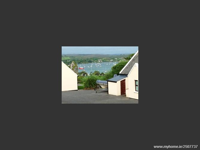 Schull Holiday Cottages 9, Colla Road