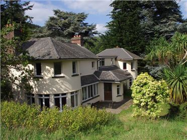 Lagoreen House & Farm, Killiskey, Ashford, Wicklow