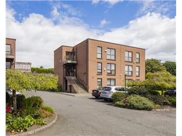 Main image of Apartment 8 Kingston Lodge, Clonliffe Road, Clonliffe, Dublin 3