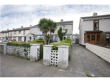 Photo of 38 Grange Park View , Raheny, Dublin 5