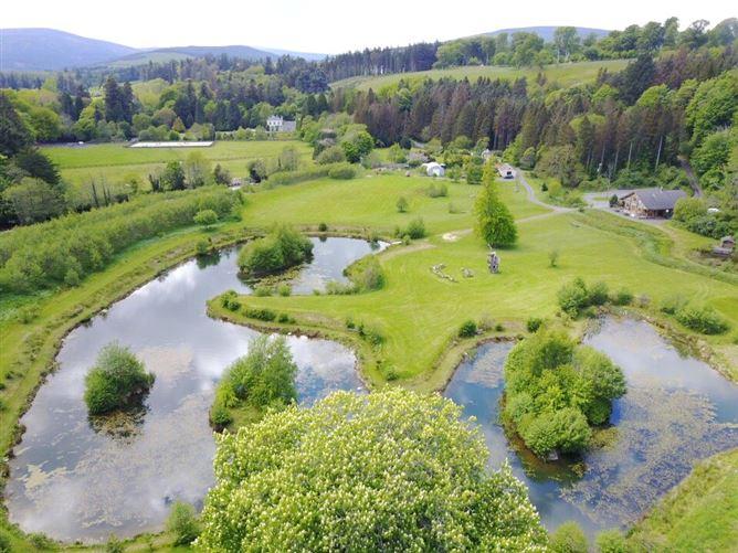 Main image for Tinnahinch Lodge,Tinnahinch,Enniskerry,Co. Wicklow,A98 X899