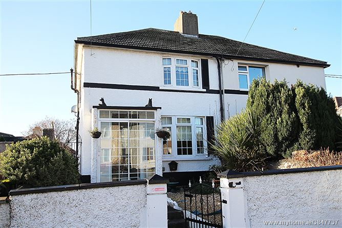 Photo of 3 St Eithne Road, Cabra, Dublin 7