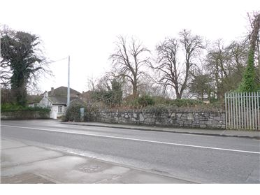 Photo of Site at 9th Lock Road, Clondalkin, Dublin 22