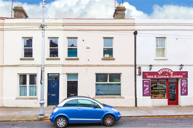 Photo of 132 Lower George's Street, Dun Laoghaire, Dublin