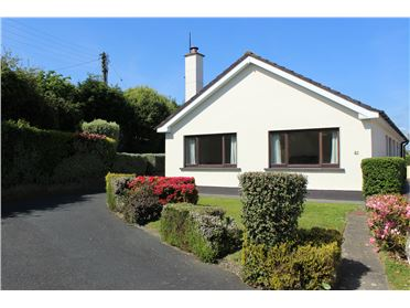Photo of 21 St. Manntans Close, Wicklow, Wicklow