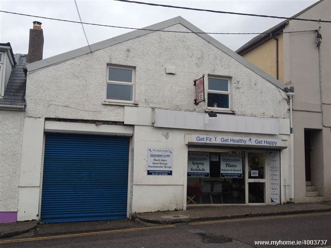 Commercial Premises, 30 St Finbarrs Road , Cork