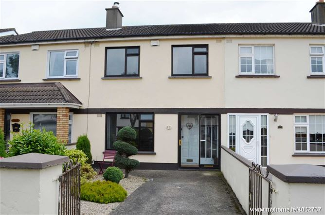 13 The Crescent, Melrose Park, Kinsealy, Co. Dublin