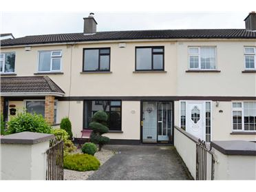 Photo of 13 The Crescent, Melrose Park, Kinsealy, Co. Dublin
