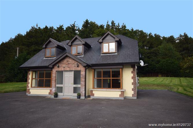 Photo of Croghan Lodge, Ballythomas, Gorey, Wexford