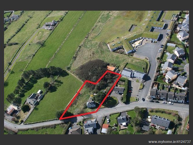Photo of Upper Road, Strandhill, Sligo