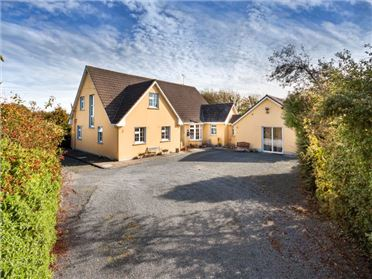 Photo of 'Little Flower' on c. 4.6 Acres at Trimmer, Killinick, Wexford